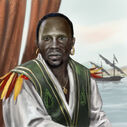 Sworn Sword Male Summer Island Merchant