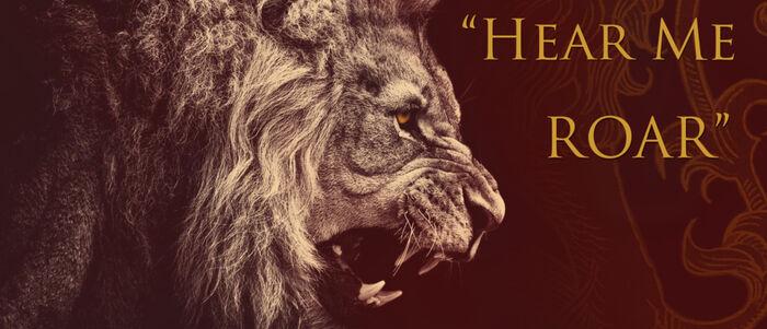 hear me roar essay