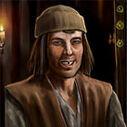 Sworn Sword Male Shifty Saboteur