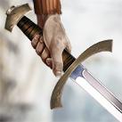 Bronn's Sword