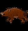 Sigil Boar