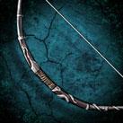 Dragonbone Bow
