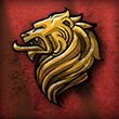Tywin Lannister's Insignia Seal
