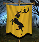Baratheon Character