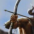Aggo's Dragonbone Bow