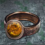 Bronze Archmaester Ring