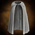 Roughspun Cloak