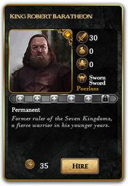 Card-KingRobertBaratheon