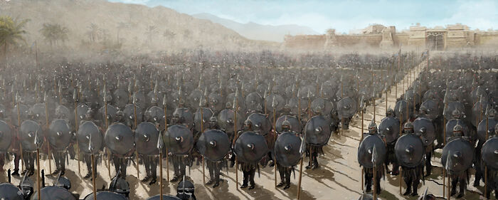 World Unsullied