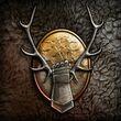 Orys Baratheon's Insignia