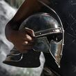 Greyworm Helmet