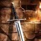 Gendry's Sword