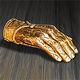 Jaime's Golden Hand