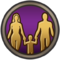 Alignment Family Icon