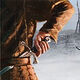 Arya's Hidden Dagger