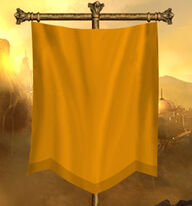 Gold Cloaks Sigil
