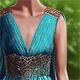 Daenerys's Dress from Xaro