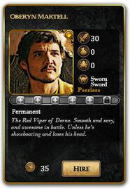 Card-OberynMartell