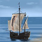 Littlefinger's Ship