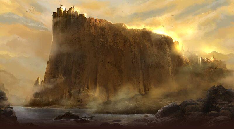 Lannister Background