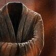 Lancel's Sparrow Robe