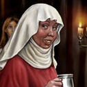 Sworn Sword Female Hearty Innkeeper