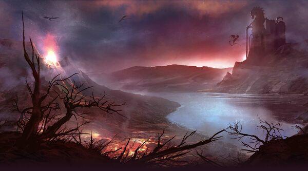 Targaryen Background