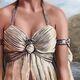 Dany's Dothraki Wedding Dress