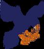 Sigil Raven Rampant