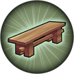Feast Benches Upgrade