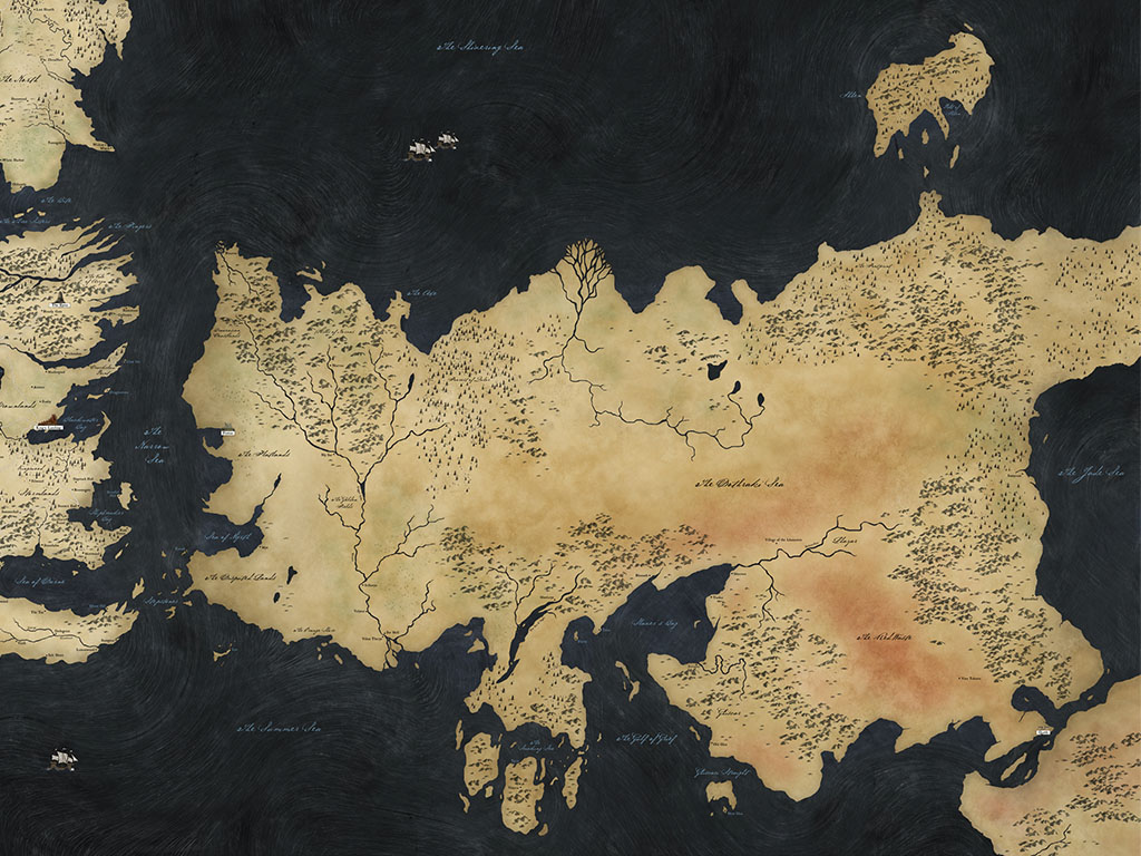 Category:The Dragon Queen Tale | Game of Thrones: Ascent ...