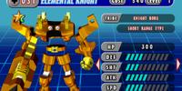 Elemental Knight