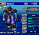 G Black