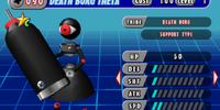 Death Borg Theta