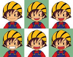 Face kotaro