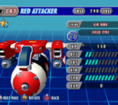 Red Attacker