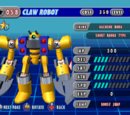 Claw Robot