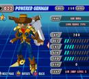 Powered Gunman