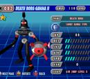 Death Borg Gamma II