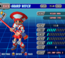 Guard Witch