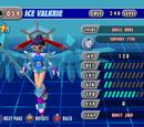 Ice Valkrie