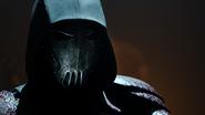Theo Galavan as Azrael - Unleashed 02
