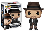 Harvey Bullock Pop! Vinyl