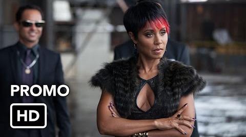 "Gotham 1x05 Promo ""Viper"" (HD)"