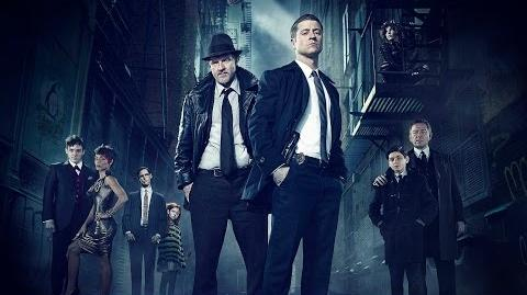 Gotham - Exclusive Preview