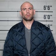 Aaron Helzinger mugshot