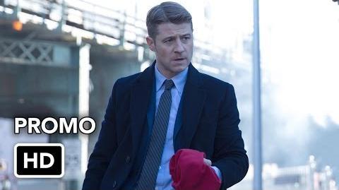 "Gotham 1x17 Promo ""Red Hood"" (HD)"