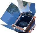 Kuchenka solarna Sun Oven
