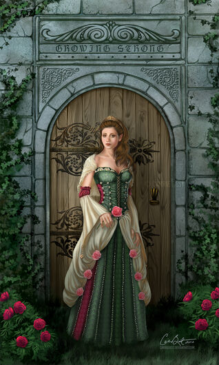Margaery tyrell by carriebest-d53y7tv