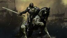 Knights-warriors 00418858